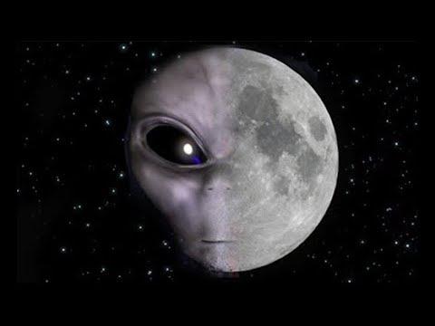 "✅""Aliens On The Moon - The Truth Exposed"" Official 👽"