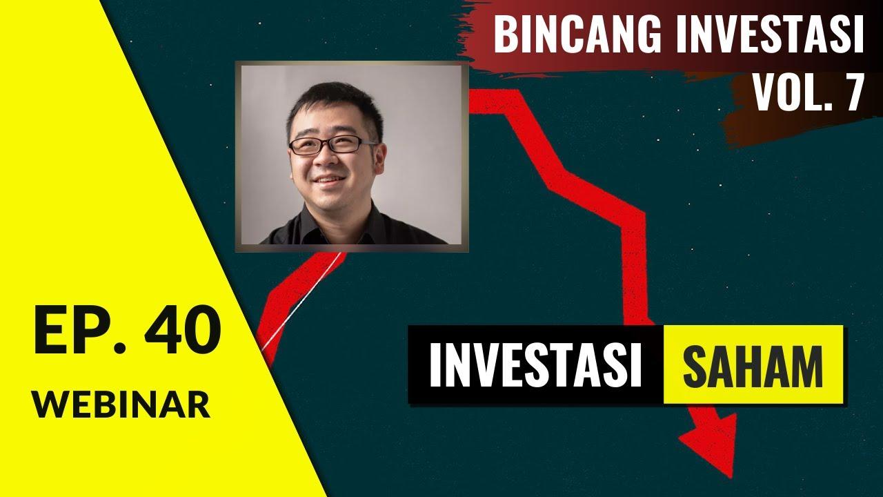 Apakah Pasar Saham akan Crash? Ft. Chris Angkasa | WBI Ep. 40