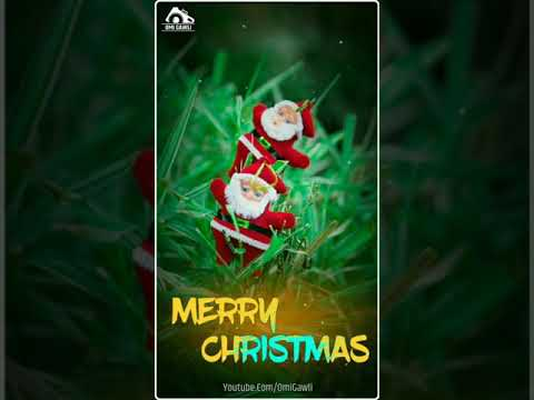Merry Christmas Whatsapp Status Video Merrychristmas
