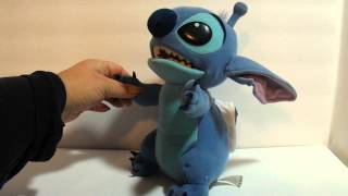 2 in 1 Switchin Stitch Lillo and Stitch