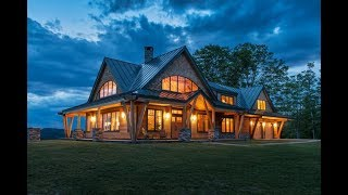 Work Comfortably at Home in a Rustic Style Office | Rustic Exterior Home Design Ideas