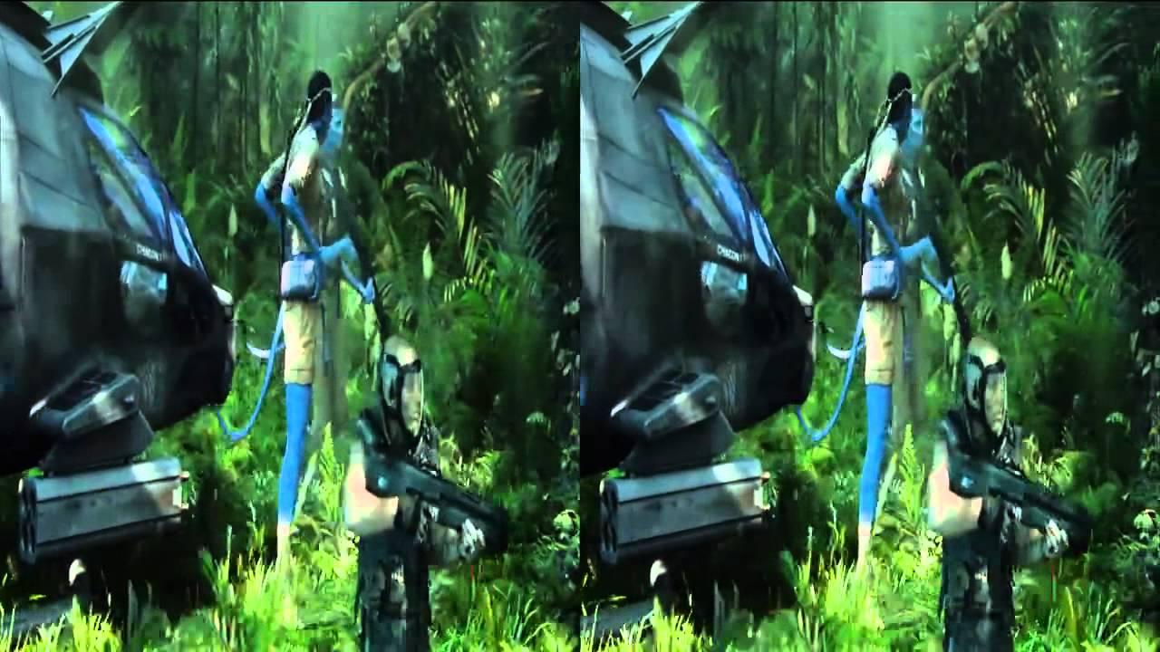 Avatar 3d