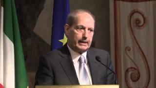 XIII Convegno Marco Biagi - intervento di Giorgio Usai