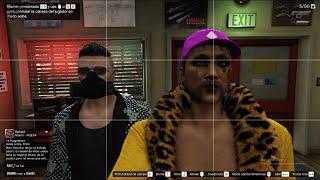 GTA V Online* Streamer Latino * Killer alias Yupi