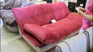 Бескаркасные диваны(Бескаркасная мягкая мебель -- это уникальная продукция, которая имеет целый ряд преимуществ: -- все модели..., 2013-07-13T22:14:38.000Z)