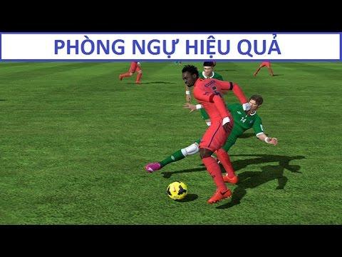 [Fair Play Fo3] - CÁCH PHÒNG NGỰ HIỆU QUẢ TRONG FIFA ONLINE 3