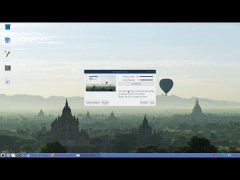 Raspberry Pi 4 & Raspbian OS Review