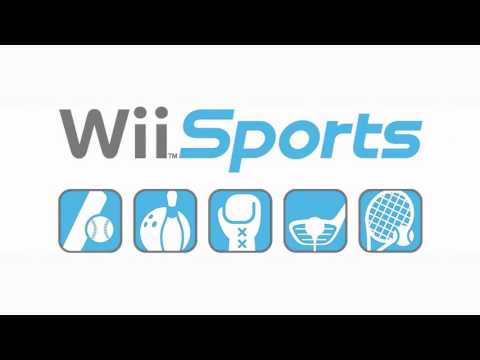 Wii Sports Theme Bass Boosted Extended