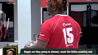 We were duped- Big Brother Africa The Chase