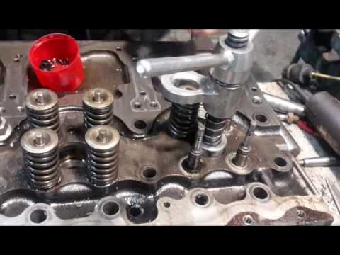 двигатель вольво dxi провода на форсунки