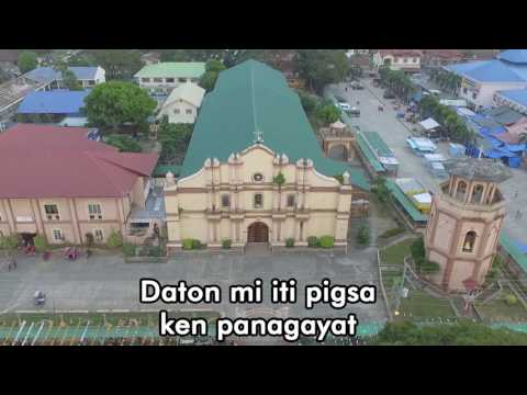 BALAOAN HYMN 2016 VERSION3