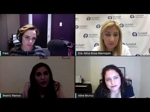 Mesa de mujeres en las empresas