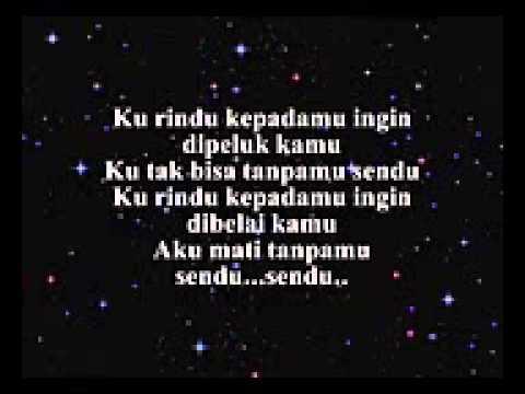Sendu   D'bagindas Lyric