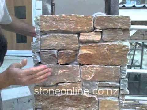 Sumner Installing Westlands Veneer Columns Stoneonline Co