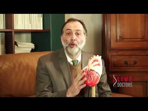 Docteur Ouzan : Angine de Poitrine: Les outils du diagnostic - Live Doctors