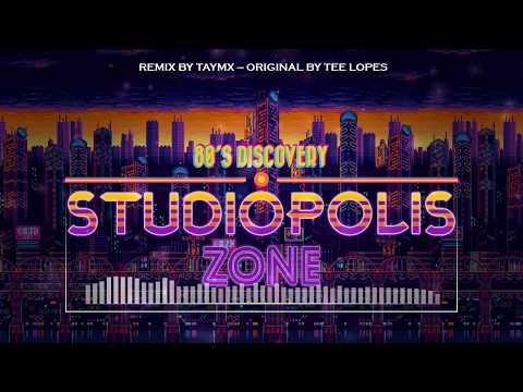 studiopolis zone | Tumblr