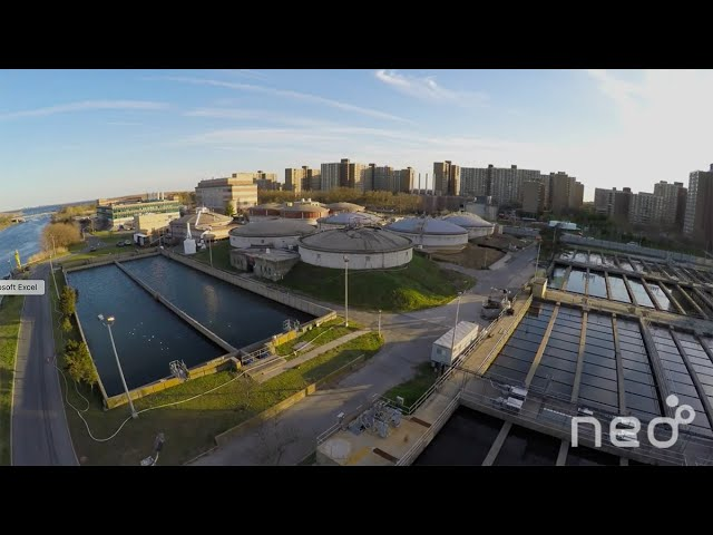 Neo WaterFX:  Better Control of Phosphorus for Water Treatment Plants