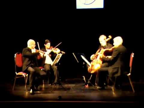 Shostakovich: Two pieces for String Quartet