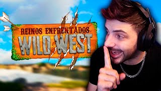 ARK - ASÍ SERA REINOS ENFRENTADOS 3!! 🔥🔥 - Nexxuz