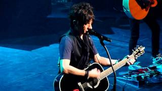 "Indochine ""She night"" Live Ancienne Belgique  2011"