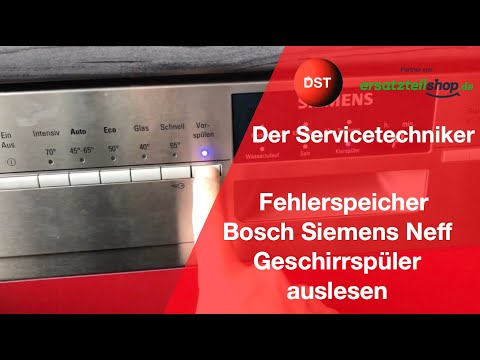 fehlercode-bei-siemens,-bosch,-neff-spülmaschinen-auslesen