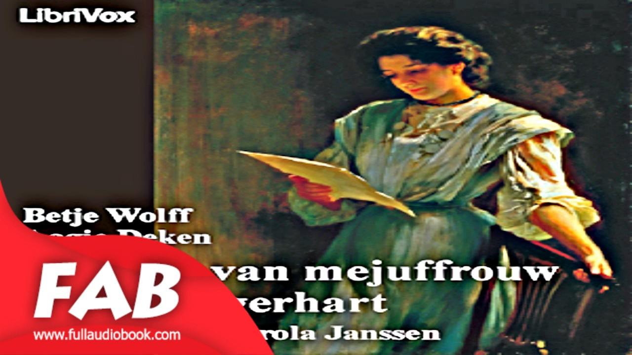 Historie van mejuffrouw Sara Burgerhart Part 1/2 Full Audiobook by ...