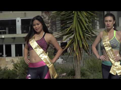 Top Model of the World - Philippines 2016 - Pre-events Highlights