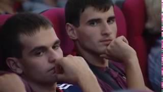 Андрей Гаевой вступил с губкинской молодежью в «Диалог на равных»
