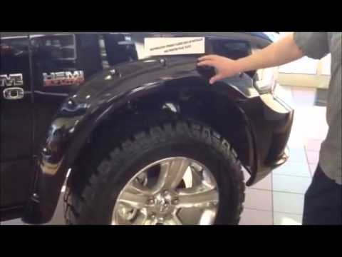 Southbank Dodge Parts Accessories for a Ram Hemi - YouTube