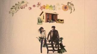 Broken Homes and Gardens book trailer