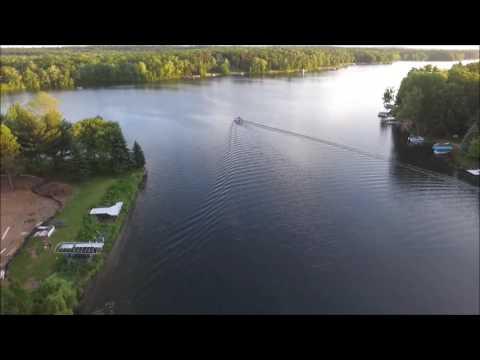 Legend Lake Droning