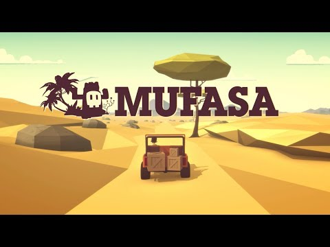 Laidback Luke & Peking Duk - Mufasa (Official Video)