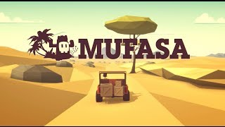 Repeat youtube video Laidback Luke & Peking Duk - Mufasa (Official Video)