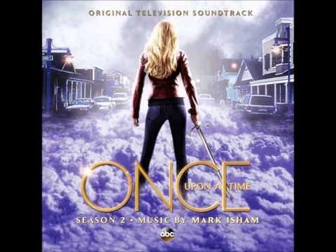 Once Upon A Time Season 2 Soundtrack - #14 Tallahassee - Mark Isham