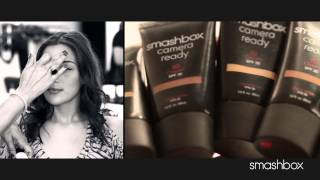 Everyday Flawless Skin Makeup Tutorial by Smashbox Cosmetics Thumbnail