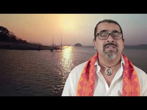 Theme song (Assamese) for Namami Brahmaputra- Biggest river festival of India