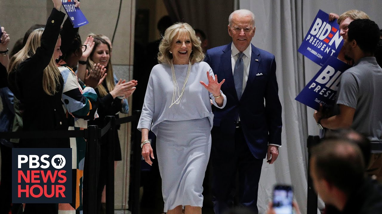 Jill Biden Looks Stunning in Purple Outfit Ahead of the Inauguration