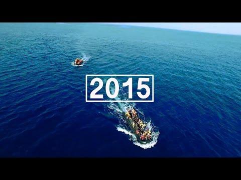 Les Nations Unies - Revue de l'année 2015