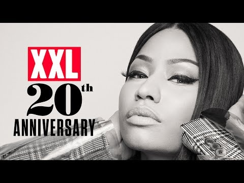 Nicki Minaj Discusses Her Unique Role in Hip-Hop - XXL 20th Anniversary Interview