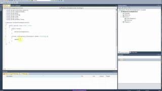 Building A Simple Clock Using C#