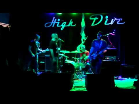 Anticulture @ High Dive, Seattle - 03/29/14