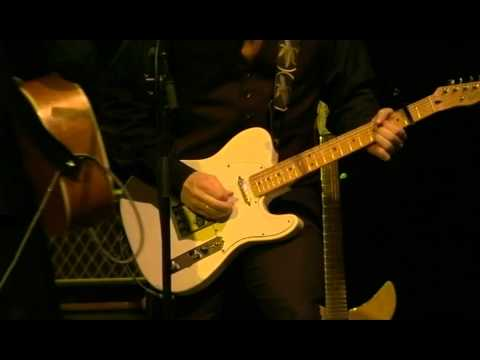 PAUL KELLY - Before Too Long (Live)
