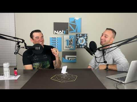 Nat1 Presents: PTSD&D | Linka to the Past