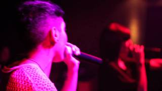 NIna Sky at Fortune Sound Club