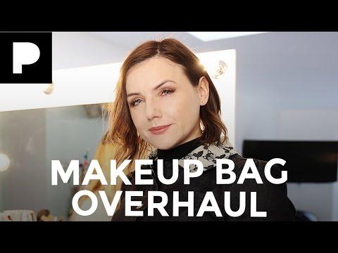 Sali Hughes' No Nonsense Beauty Guide – Makeup bag overhaul