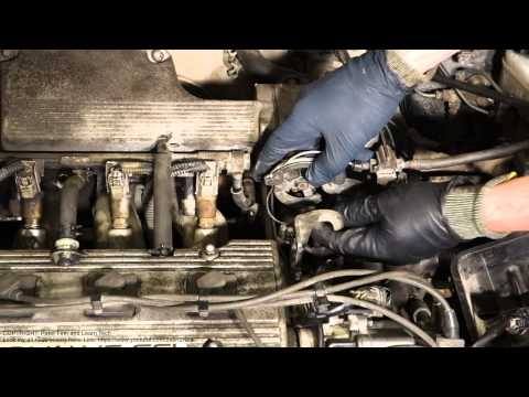 How to fix issue with kick down Toyota automatic gearbox. Years 1990 to 2002