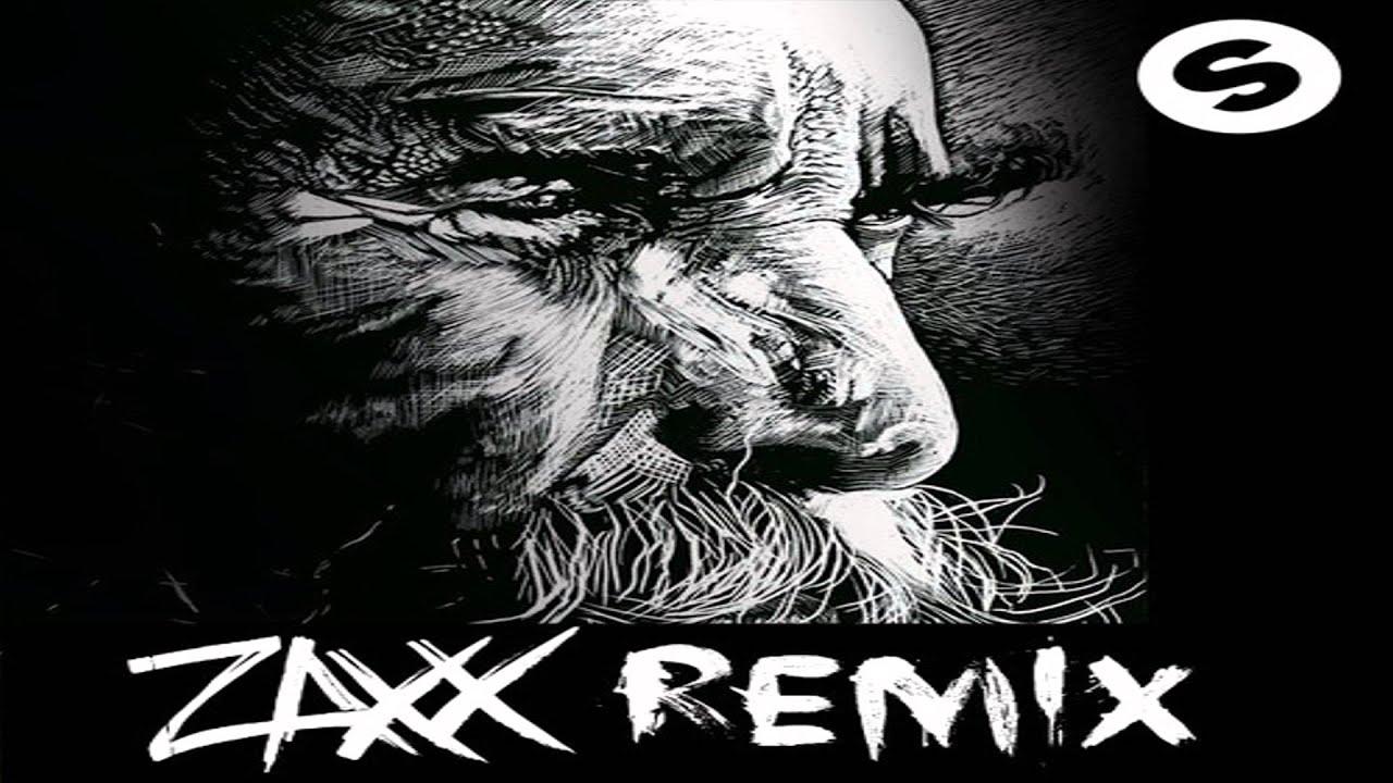 wizard zaxx remix