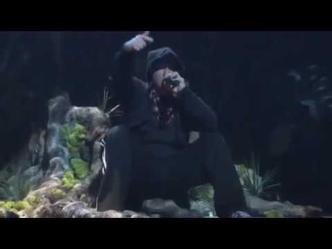 Youtube: Rockin' Squat«La Lutte du Siècle» Live à l'Olympia 2009