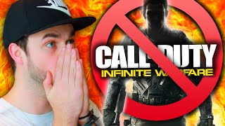 R.I.P. CALL OF DUTY!