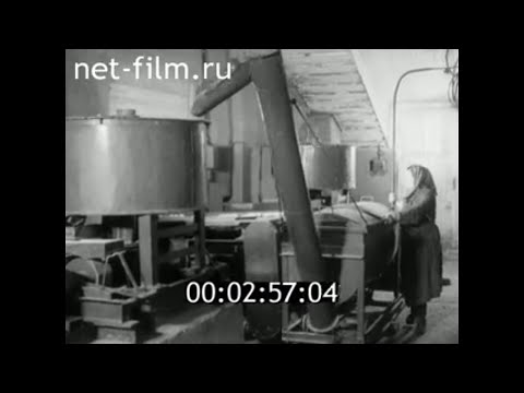 1963г. Тутаевская птицефабрика  Ярославская обл